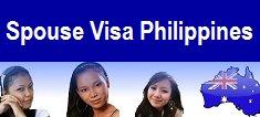 Spouse Visa Philippines
